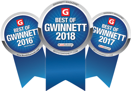 Best of Gwinnett 2018!