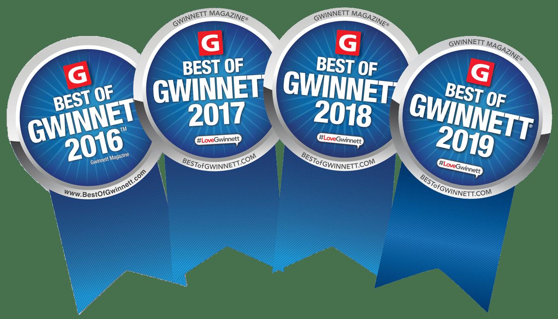 Best of Gwinnett 2019!
